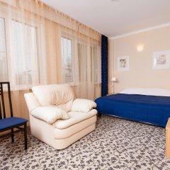 Гостиница Для Вас 4* Улучшенный номер с различными типами кроватей фото 3