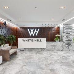 Гостиница WHITE HILL в Белгороде 4 отзыва об отеле, цены и фото номеров - забронировать гостиницу WHITE HILL онлайн Белгород фото 2