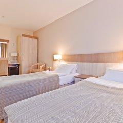 Гостиница East Gate 4* Стандартный номер с различными типами кроватей фото 7