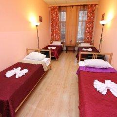 Хостел Геральда Стандартный номер с различными типами кроватей фото 6