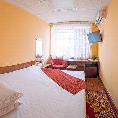 Отель Абсолют Стандартный номер фото 21