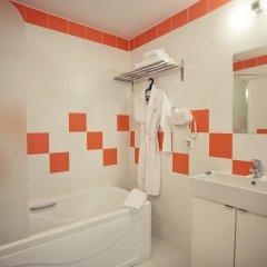 Гостиница Восток Номер Комфорт с различными типами кроватей фото 4