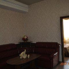 Мини-Отель Милана 2* Люкс разные типы кроватей фото 3