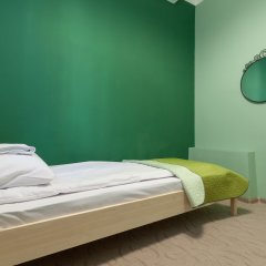 Хостел Story Номер с общей ванной комнатой фото 2