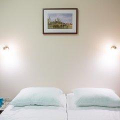 Мини-отель Караванная 5 Улучшенный номер с разными типами кроватей