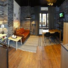 Хостел Казанское Подворье Апартаменты с различными типами кроватей фото 2