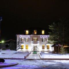 Hotel Dvin вид на фасад фото 3
