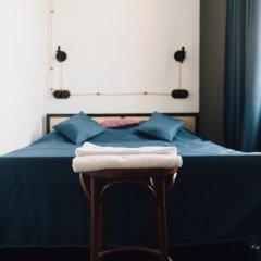 Хостел Fabrika Moscow Номер Эконом с разными типами кроватей (общая ванная комната) фото 16