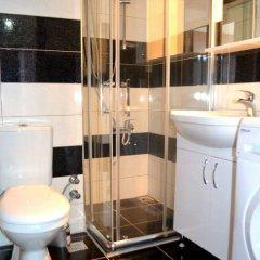 Джамбо Джамбо Турция, Анталья - отзывы, цены и фото номеров - забронировать отель Джамбо Джамбо онлайн ванная