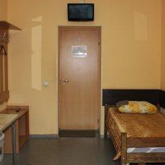 Мини-Отель Петрозаводск 2* Кровать в общем номере с двухъярусной кроватью фото 2