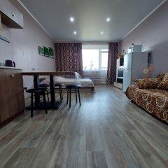 Гостиница на Комарова в Абакане отзывы, цены и фото номеров - забронировать гостиницу на Комарова онлайн Абакан фото 10