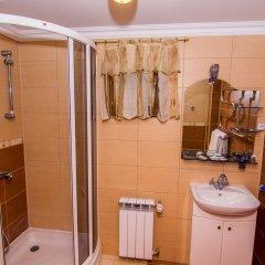 Гостиница Отельно-Ресторанный Комплекс Скольмо Номер Комфорт разные типы кроватей фото 4