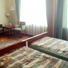 Гостиница Арбат 3* Номер Делюкс с 2 отдельными кроватями фото 4