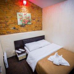 Мини-Отель Resident Номер категории Эконом фото 3