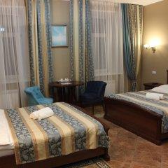 Гостиница Садовая 19 Стандартный номер с различными типами кроватей фото 8