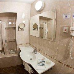 Гостиница Измайлово Бета Версаль 3* Номер Бизнес двуспальная кровать фото 2