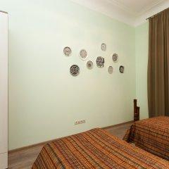 Апартаменты Kvart Boutique Alexander Garden Апартаменты с 2 отдельными кроватями фото 12