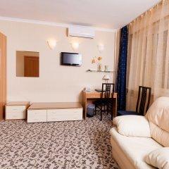Гостиница Для Вас 4* Улучшенный номер с различными типами кроватей фото 12