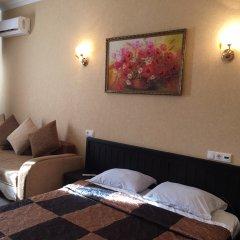 Гостиница Респект 3* Полулюкс разные типы кроватей фото 7