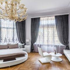 Гостиница Akyan Saint Petersburg 4* Люкс с различными типами кроватей фото 18