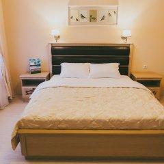 Гостиница Диамант 4* Стандартный номер с различными типами кроватей фото 5