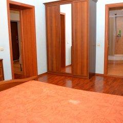 Апартаменты у Аквапарка удобства в номере