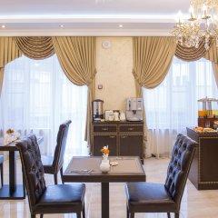 Гостиница Bellagio питание фото 4