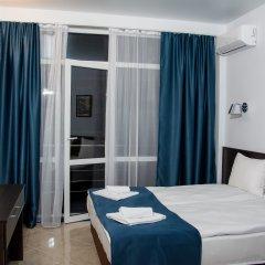Гостиница Мармарис Люкс с разными типами кроватей