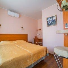 Гостиница Теремок Пролетарский Номер Премиум с разными типами кроватей фото 6