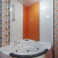 Гостиница Арагон 3* Полулюкс с двуспальной кроватью фото 29
