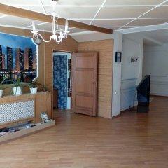 Hostel Kamin Номер Эконом разные типы кроватей (общая ванная комната) фото 6