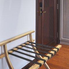 Гостевой Дом Семь Морей Стандартный номер с различными типами кроватей фото 2