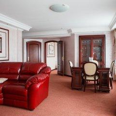 Гостиница Орбита 3* Апартаменты разные типы кроватей фото 9