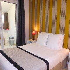 Апарт-Отель Ajoupa 2* Стандартный номер с различными типами кроватей фото 9