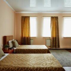 """Гостиница """"Каширская"""" Тюмень Центр 3* Стандартный номер разные типы кроватей фото 7"""