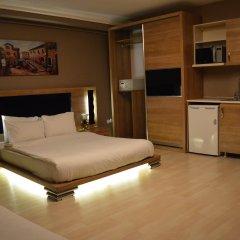 Отель ISTANBULINN 3* Номер Делюкс фото 3