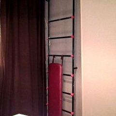 Апартаменты Квартира-Студия на Чистопольской 23 удобства в номере фото 2