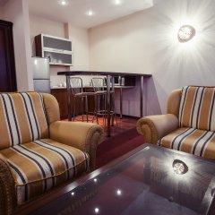 Гостиница Гостиный Дом Визитъ Апартаменты с различными типами кроватей фото 2