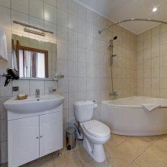 Мини-Отель Соната на Маяковского 3* Номер Комфорт с различными типами кроватей фото 8