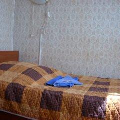 Отель Патриот Номер с общей ванной комнатой фото 2