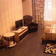 Hostel Tverskaya 5 Полулюкс разные типы кроватей