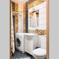 Апартаменты на Красноармейской ванная