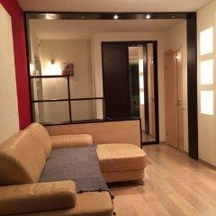 Апартаменты Никитинская Апартаменты с разными типами кроватей фото 6