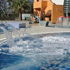 Гостиница Оздоровительный комплекс Дагомыc бассейн фото 4