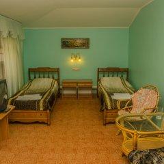 Гостевой Дом K&T Улучшенный номер с разными типами кроватей фото 2