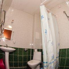 Гостевой дом Елена Стандартный номер с различными типами кроватей фото 21