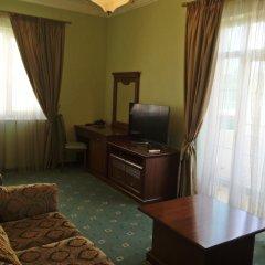 Гостиница Баунти 3* Улучшенный номер с различными типами кроватей фото 12