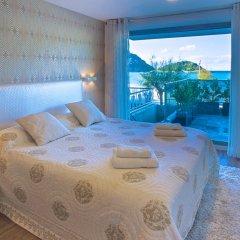 Отель The best in San Sebastian Испания, Сан-Себастьян - отзывы, цены и фото номеров - забронировать отель The best in San Sebastian онлайн комната для гостей фото 5