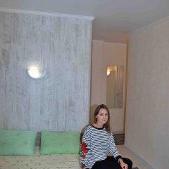 Хостел на Гуртьева Стандартный номер с различными типами кроватей фото 21