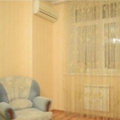 Апартаменты на Щелковской сауна